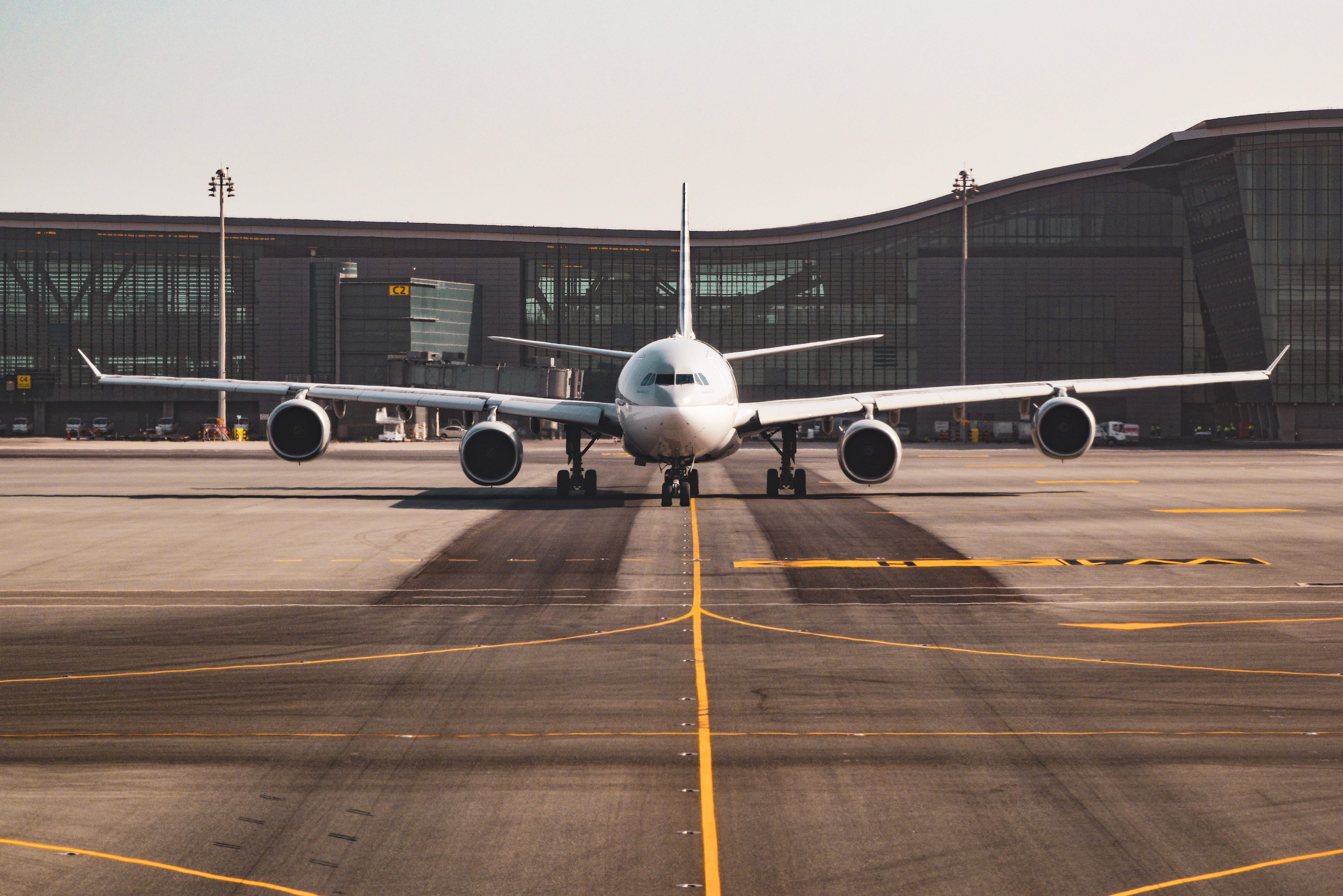 COVID Testing Expands to Albany International Airport