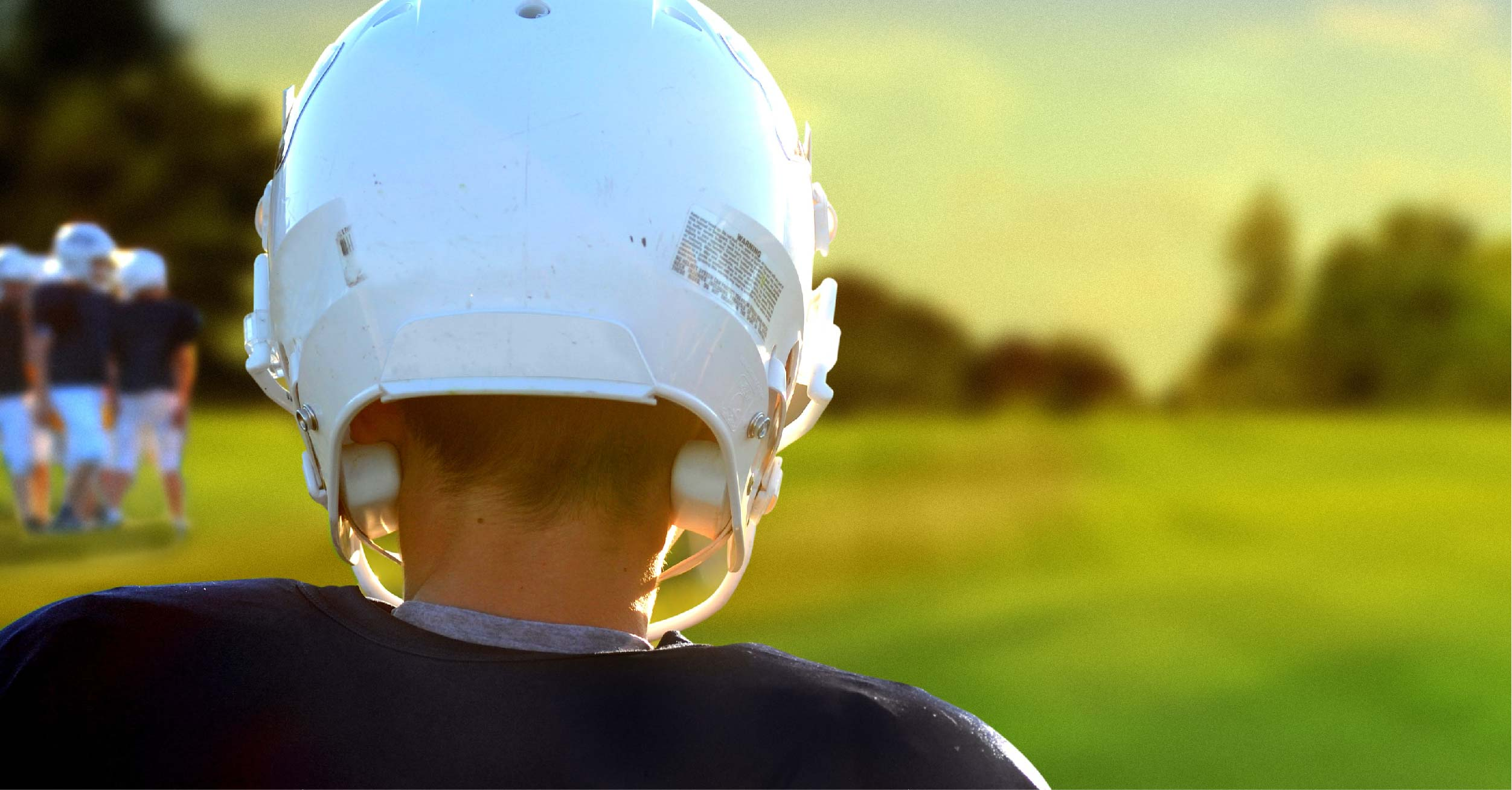 Saliva May Be the Key to Concussion Diagnosis